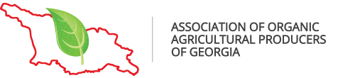 Association Of Organic Agricultural Producers Of Georgia
